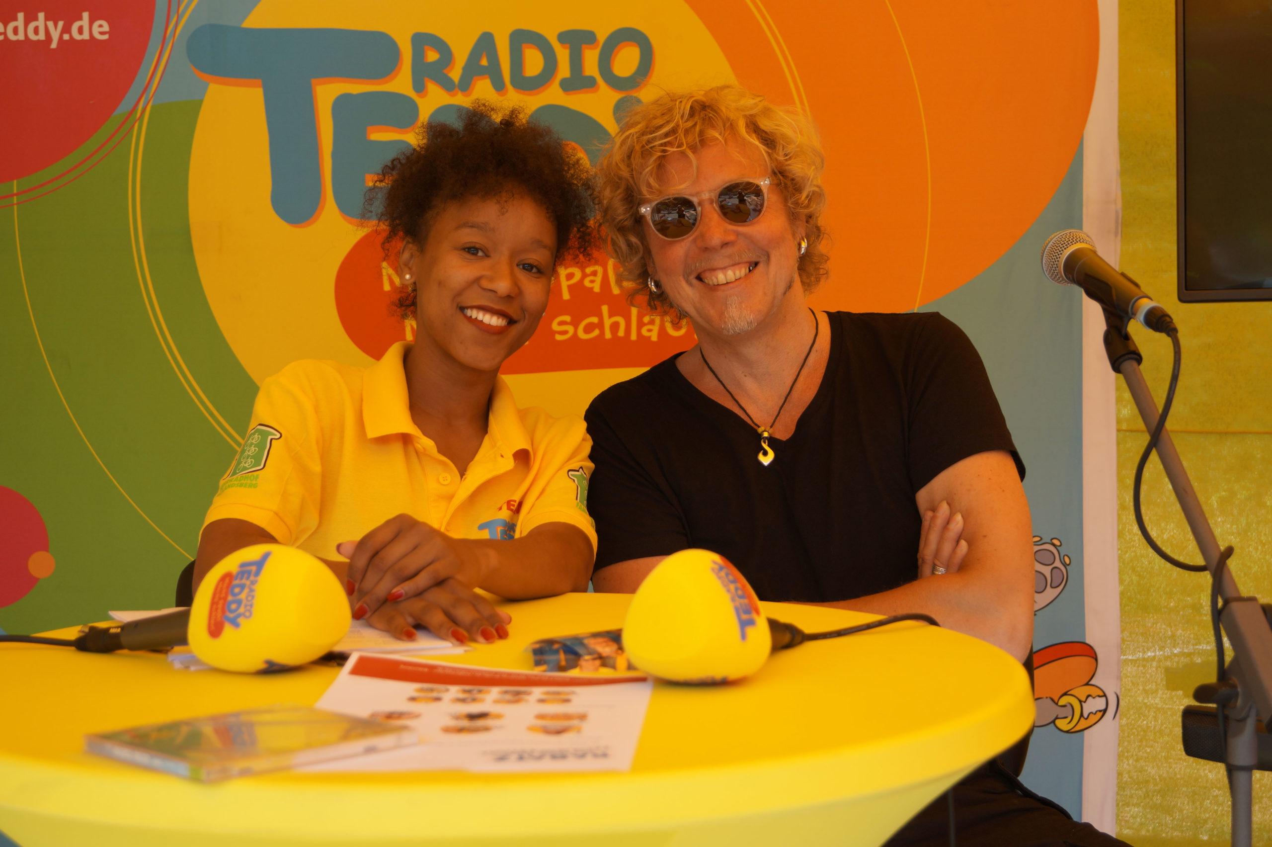 Radio-Teddy